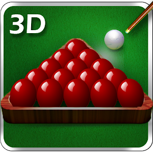 Snooker Professional 3D Icon