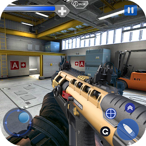 Critical Strike Shoot Fire V2 For PC