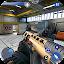 Critical Strike Shoot Fire V2