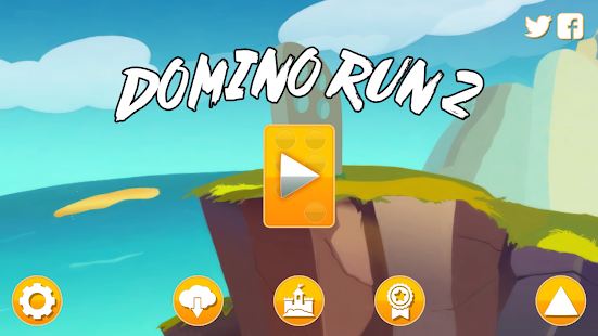 Domino Run 2- screenshot thumbnail