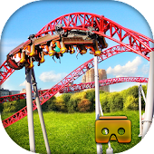 VR Roller Coaster Simulator APK for Ubuntu