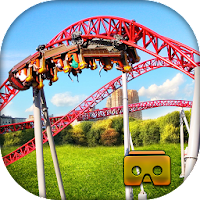 VR Roller Coaster Simulator For PC / Windows & Mac