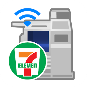 Download Seven-Eleven Multicopy for Android