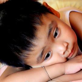 by Ihlil Dabalos - Babies & Children Child Portraits (  )