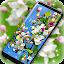 3D Blossoms Live Wallpaper