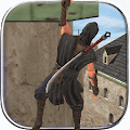 Ninja Samurai Assassin Hero II APK for Bluestacks