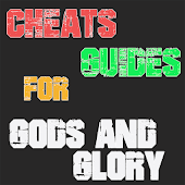 Download Cheats Tips For Gods And Glory APK to PC