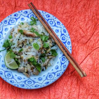 Leftover Rice Noodles Recipes