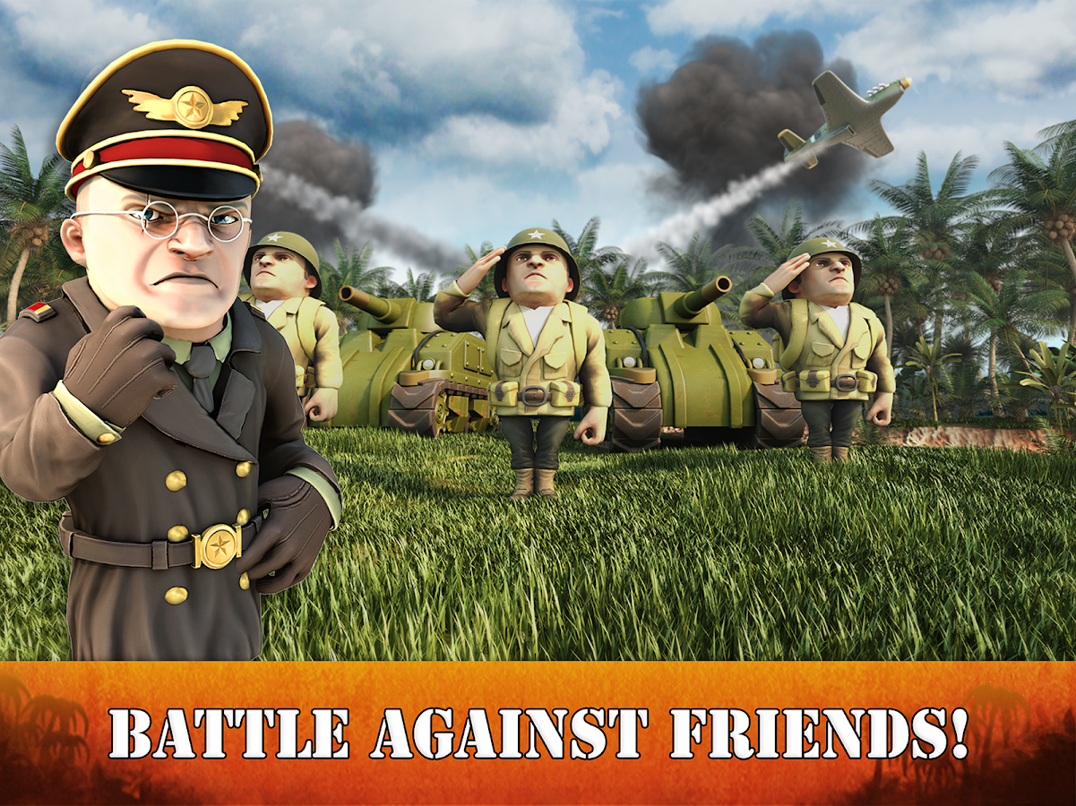 Battle Islands Screenshot 15