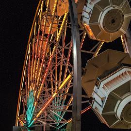 by Chris Martin - City,  Street & Park  Amusement Parks
