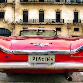 by Artur Jose - Transportation Automobiles (  )