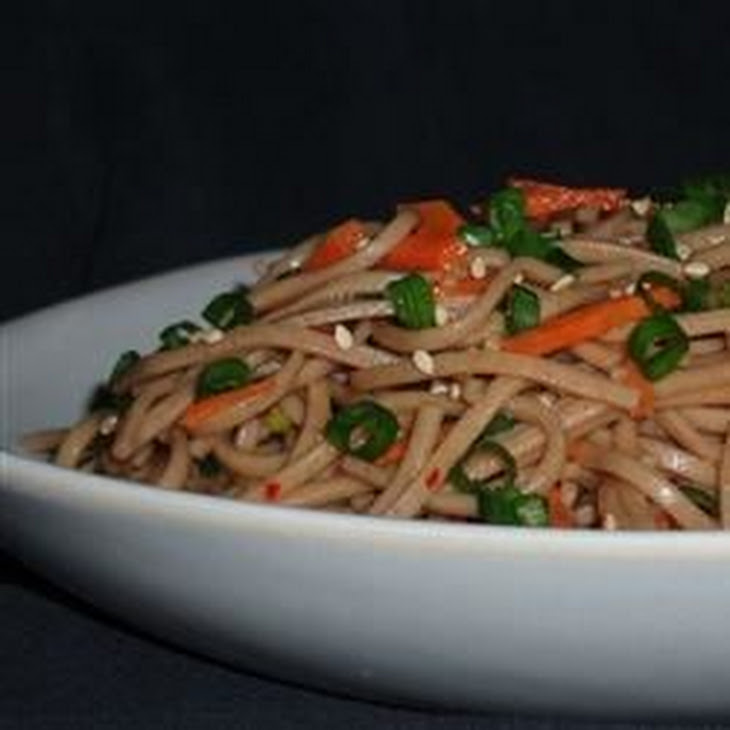 salad asian noodle salad shanghai noodle salad ramen noodle salad soba ...