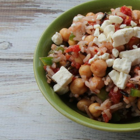Chickpea Salad Recipe #afforableorganics