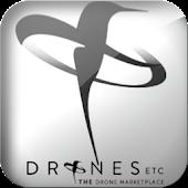 App Drones Etc APK for Kindle