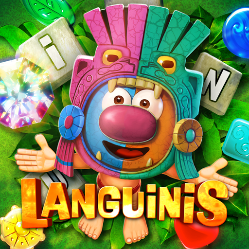 Languinis: Word Puzzle Challenge (game)