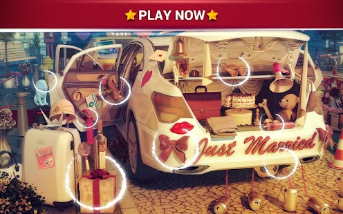 Hidden Objects Love – Best Love Games APK for Kindle Fire