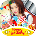 App Birthday Video Editor APK for Kindle