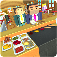 Cooking Restaurant Kitchen 2 For PC (Windows And Mac)