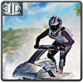 Jet Boat Ski Surfers APK for Ubuntu