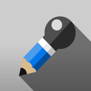 Graphite Pencil Picker For PC / Windows 7/8/10 / Mac – Free Download