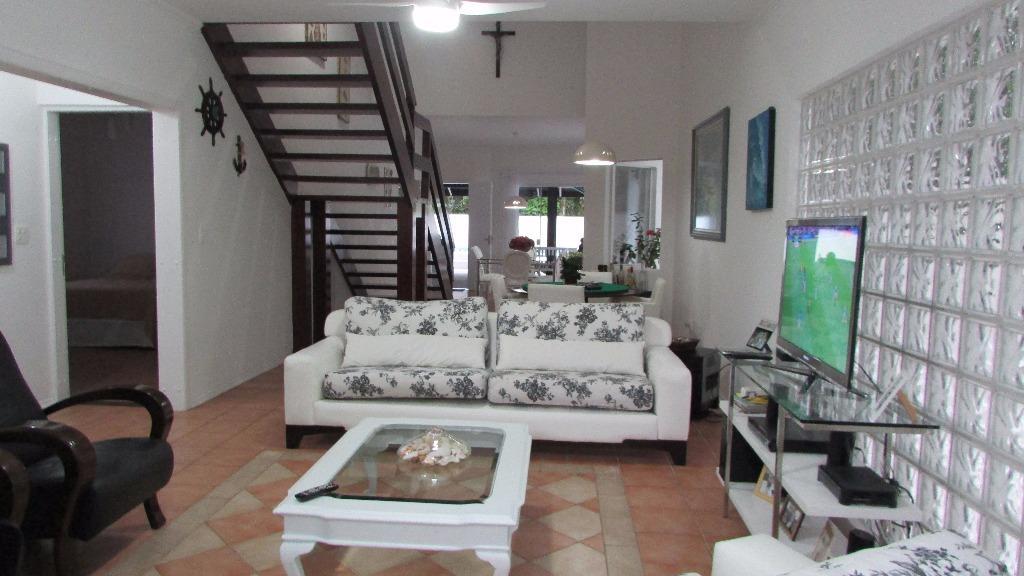 Casa 4 Dorm, Riviera de São Lourenço, Bertioga (CA0333) - Foto 9