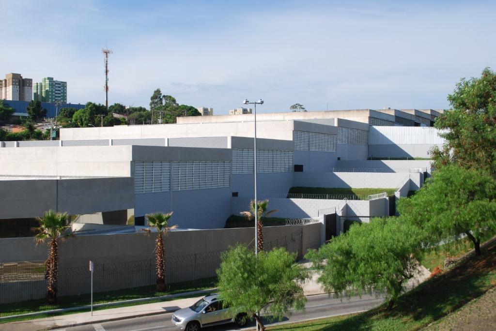 Galpão para alugar, 551 m² por R$ 9.990/mês - Jardim Gonçalves - Sorocaba/SP