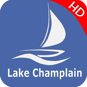 Champlain lake Offline GPS Nautical Charts For PC / Windows 7/8/10 / Mac – Free Download