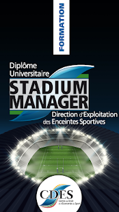 STADIUM MANAGER Promo 6 - screenshot