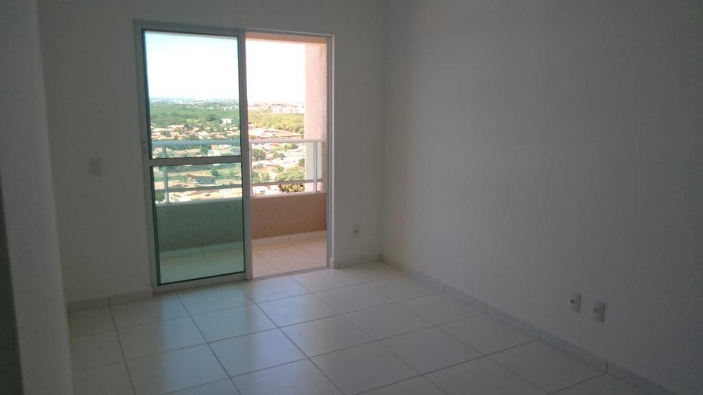 Apartamento residencial para venda e locação, Ilha de Santa Luzia, Mossoró.