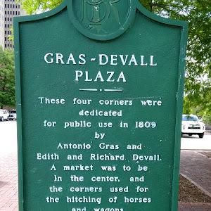 Gras-Devall Plaza