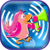 Free Voice Changer with Funny Sound APK for Windows 8