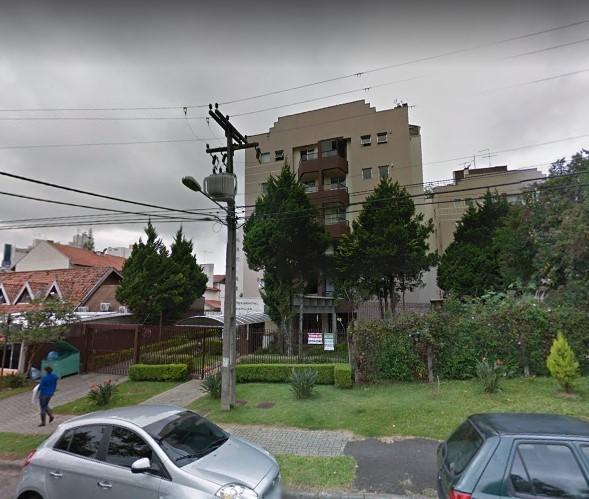 AP0156-ROM, Apartamento de 3 quartos, 63 m² à venda no Vila Izabel - Curitiba/PR