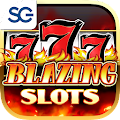 Game Blazing 7s™ Casino Slots - Free Slot Machines apk for kindle fire