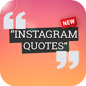 Quotes For Instagram APK for Ubuntu