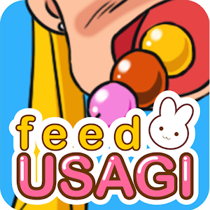 Feed Usagi For Sailor Moon app for android