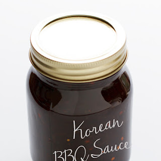 Korean Bbq Sauce Recipes