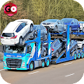 Game Car Transport Euro Truck APK for Kindle