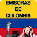 Emisoras Colombianas en Vivo Icon