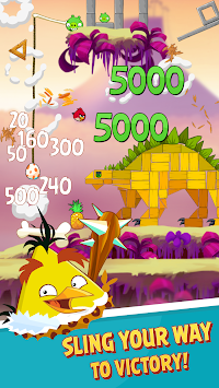 Angry Birds APK screenshot thumbnail 2