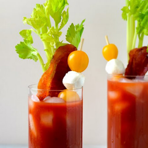 Pitcher Bloody Marys