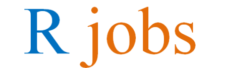 15 Jobs for R users from around the world (2018-04-19)