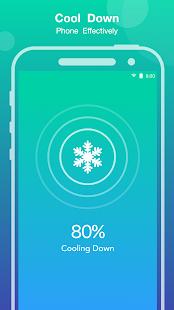 App Super Cooler APK for Windows Phone
