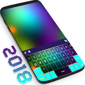 2018 Keyboard Color For PC (Windows & MAC)