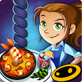 Game COOKING DASH apk for kindle fire