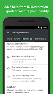Lookout Security & Antivirus APK for Lenovo