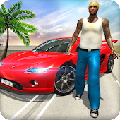Game Vegas Gangsters City Simulator APK for Windows Phone
