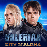 Valerian: City of Alpha For PC