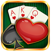 Download  Hearts Card Game FREE  Apk