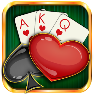 Hearts Card Game FREE For PC