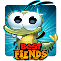 Best Fiends Forever For PC (Windows And Mac)